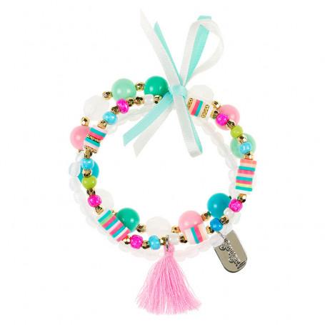 Bracelet Summer - Accessory for girls