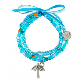 Bracelet Tara, umbrella - Accessory for girls