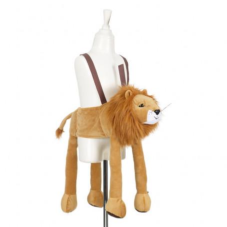 Déguisement Ride on Lion