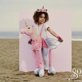 Déguisement Ride on licorne - Déguisement pour filles