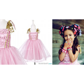 Robe princesse Christine