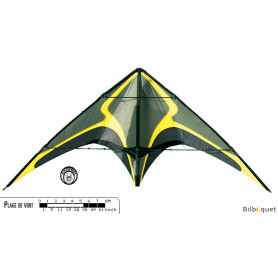 Zodarion jaune (complet)