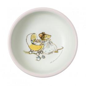 Pink Bowl - Ernest & Célestine