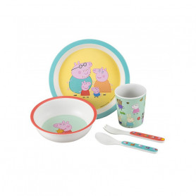 5 pieces gift box - Peppa Pig
