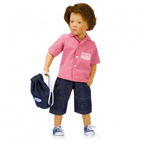 Finouche Doll - Pierre