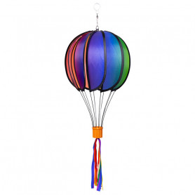 CIM Satorn Ballon gradient Globe