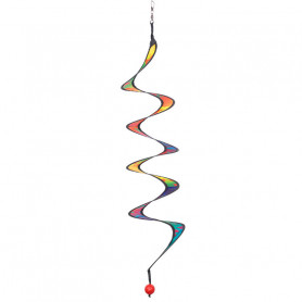 CIM Twister PRINTED BUTTERFLY Ø10cmx75cm