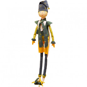 Elf boy doll - Les Romantiques