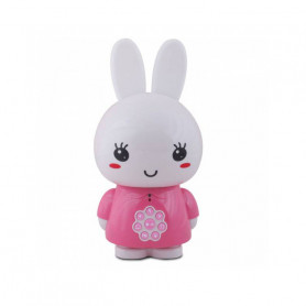 Alilo Night Lamp - Pink Rabbit