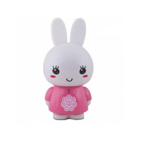 Alilo Night Lamp - Pink Rabbit