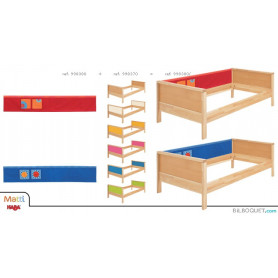Kit de conversion Banquette Matti