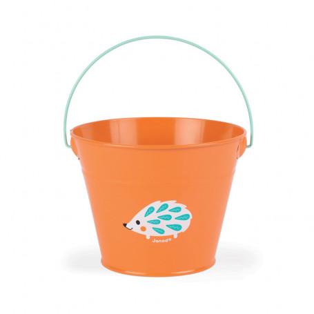 Bucket - Happy garden