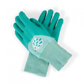 Paire de gants - Happy garden