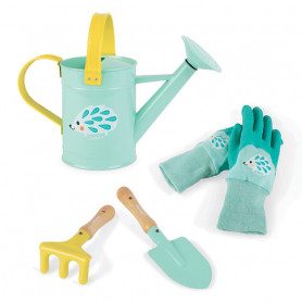 Little gardener playset - Happy garden