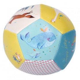 Soft ball - Le voyage d'Olga
