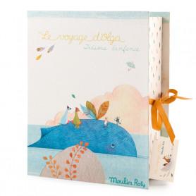 Souvenir Box - Le voyage d'Olga