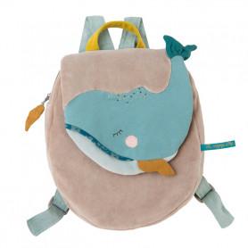 Joséphine backpack - Le voyage d'Olga