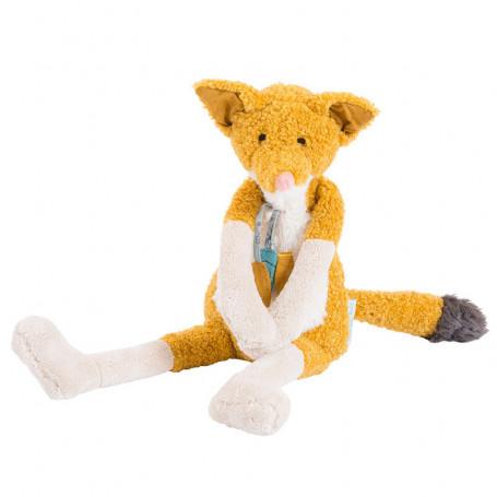 Fox Little Chaussette 37cm - Le voyage d'Olga