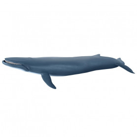 Baleine bleue - Figurine Papo