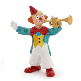 Clown - Figurine Papo