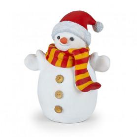 Bonhomme de neige - Figurine Papo