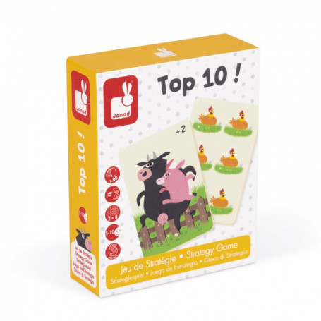 Top 10 ! Jeu de stratégie