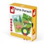Farm Pursuit - Strategy Game