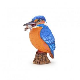 Martin-pêcheur - Figurines Papo