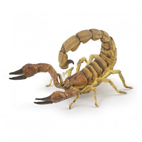 Scorpion - Figurines Papo