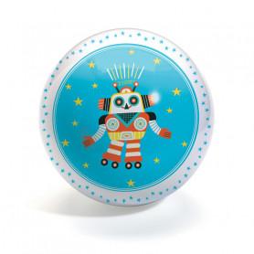 Funky Robots Ball - Ø12 cm