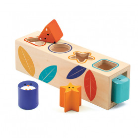 Boita Basic Sorting box