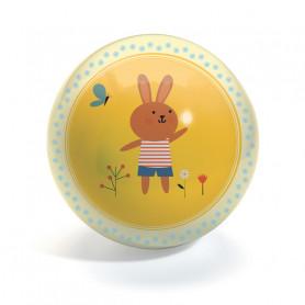 Ballon lapin chérie - Ø 12 cm