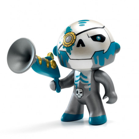 Artic Osfer Arty toys Pirate - Limited Edition
