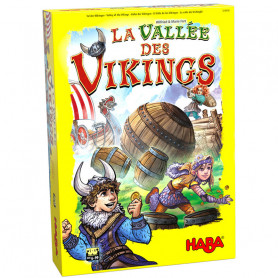 Valley of the Vikings - Tactical game