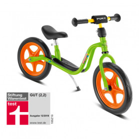 Kids learner bike LR1L - Kiwi