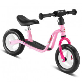 Pink Kids learner bike LRM - Learning Bike