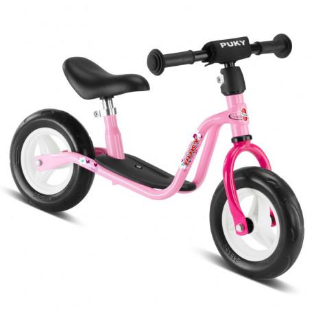 Draisienne rose LRM - Vélo d'apprentissage
