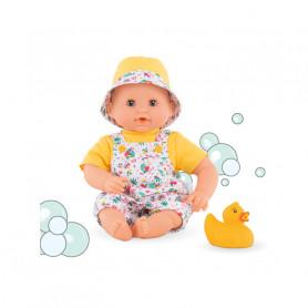 Bébé bain TropiCorolle - Mon premier poupon Corolle 30 cm