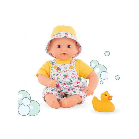 Baby doll bath TropiCorolle - Mon premier poupon Corolle 30 cm