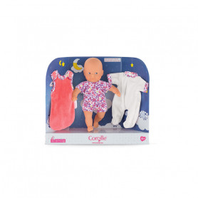 Box Mini Calin Good Night 20cm
