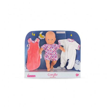 Box Mini Calin Good Night 20cm