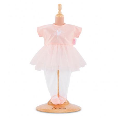 Ballerina Suit - Mon Premier poupon Corolle 30cm