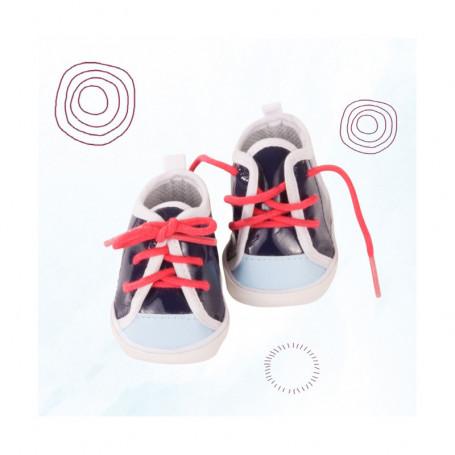 Sneakers for dolls Götz 27-33 cm