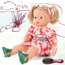 Maxy Muffin Strawberry Fields doll Götz 42 cm