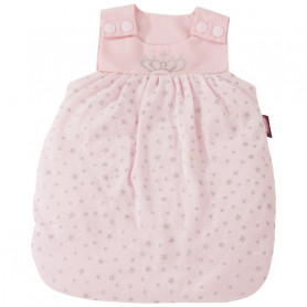 Sleeping bag Royal Stars for dolls Götz 30-33 cm