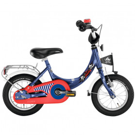Vélo enfant Puky ZL 12-1 Alu (12 pouces) - Capt'n Sharkyarky