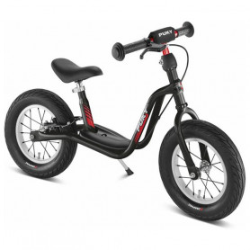 Learner bike LR XL black with brake - Learning Bike