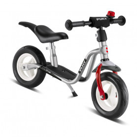 Grey Kids learner bike LRM plus - Learning Bike