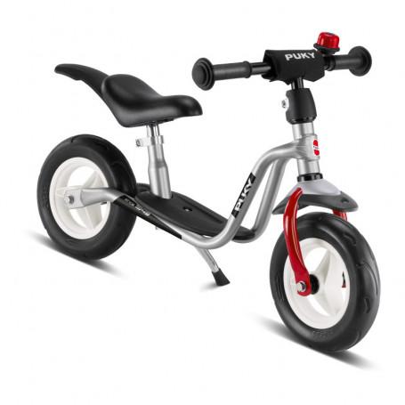 Grey Kids learner bike LRM plus - Learning Bike