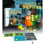 Goldmine - Magnetic Travel Game